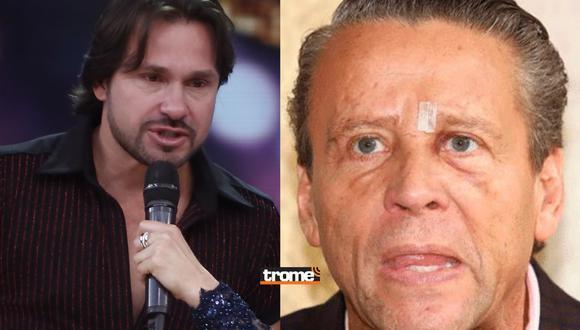 Christian Zuárez  anunció que demandará a Alfredo Adame  por dañar su imagen