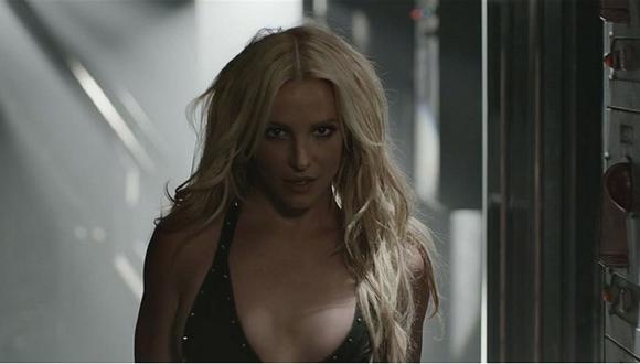 Britney Spears asegura correr los 100 metros planos más rápido que Usain Bolt (Foto: Instagram)