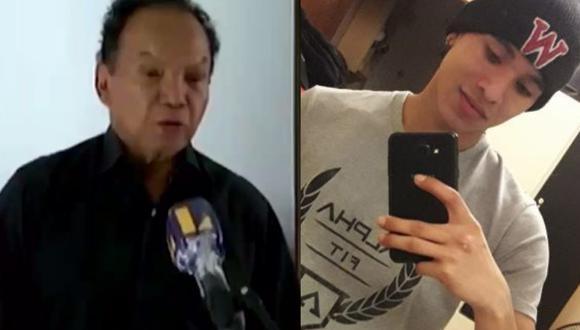 Melcochita revela lo último que le dijo su nieto antes de morir en accidente en Lurín