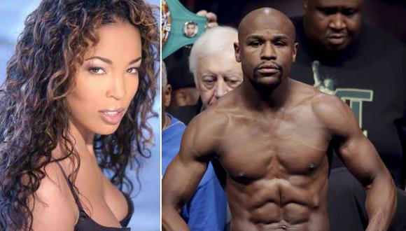 Floyd Mayweather: Muere Exesposa Josie Harris en California Madre de tres hijos del boxeador