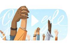 Google: El buscador conmemora el Día Internacional de la Mujer 2021 con este doodle