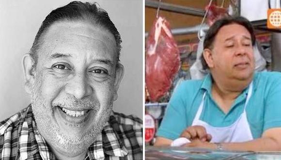 Carlos Cabrera falleció el miércoles 29 de mayo del 2019, víctima de un infarto (Foto: Carlos Cabrera/ Facebook)