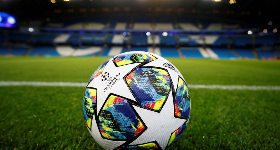 Champions League: programación de octavos de final