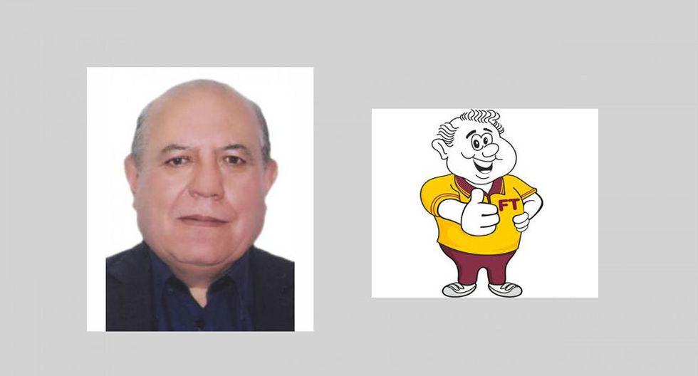 Tacna: Luis Torres, del Movimiento Independiente Regional Fuerza Tacna. (Foto: Perú Voto informado)