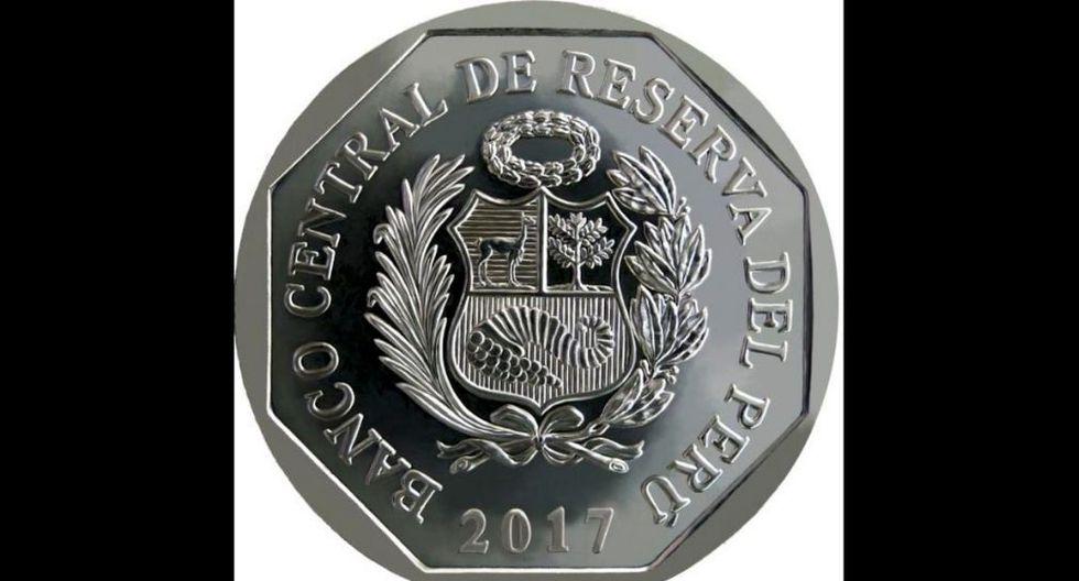 BCR: El cocodrilo de Tumbes aparece en la nueva moneda de S/ 1