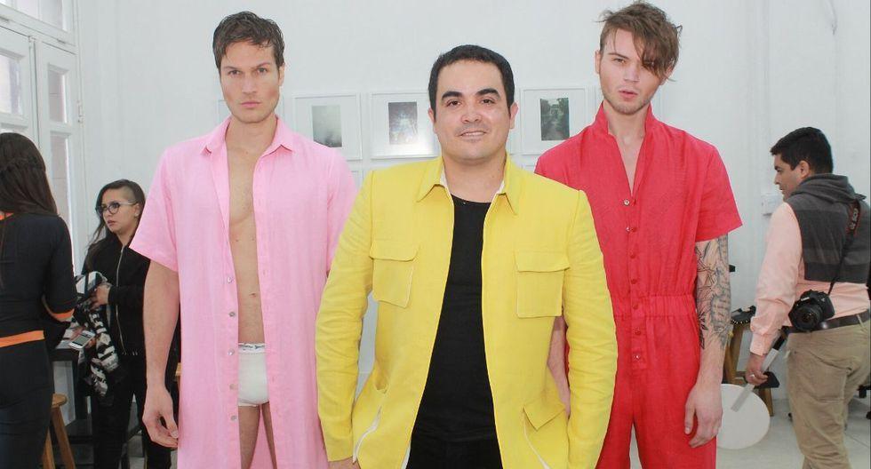 El amarillo es un color llamativo y alegre. (Foto: GEC)