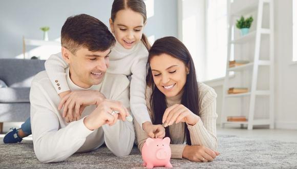 No existe un monto de dinero determinado para iniciar tu ahorro. Lo importante es plantearse un objetivo claro.