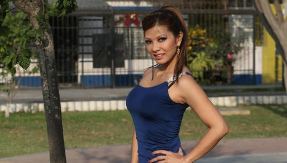 Jenny Kume pide reapertura de gimnasios