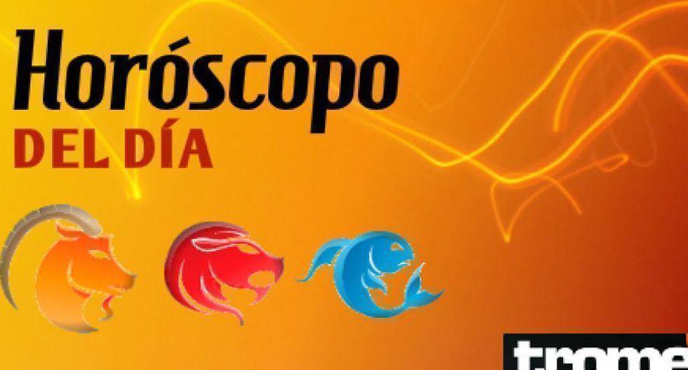 Horóscopo 2018 de hoy martes 04 de diciembre