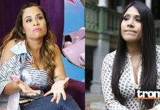 Ethel Pozo y Tula Rodríguez podrían coincidir en el set de 'El reventonazo de la Chola', este sábado ¡UYUYUY!