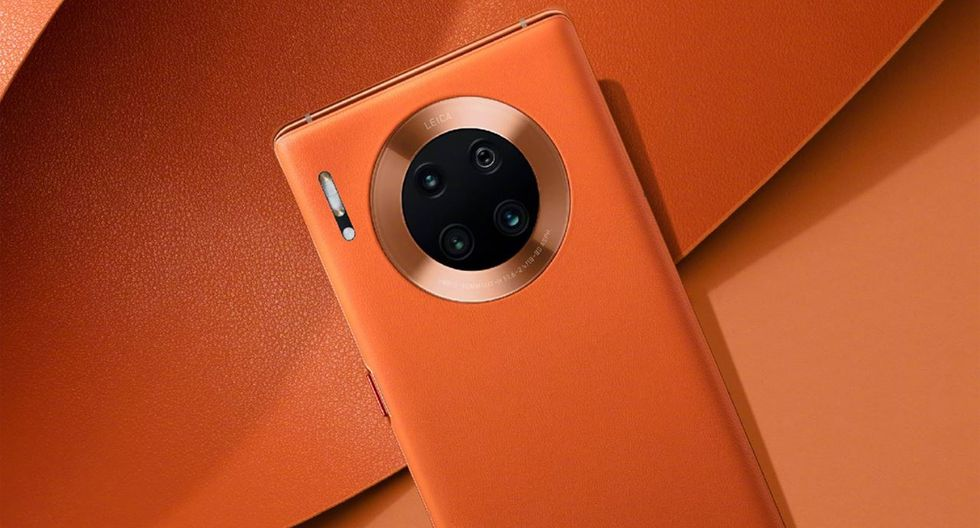 Conoce cuál de todos los dispositivos del mercado tiene la mejor cámara. (Foto: Huawei)