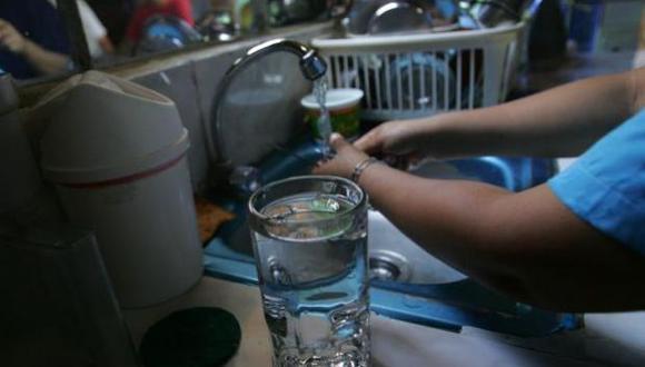 Sedapal anuncia corte de agua en distritos de Ate y Ventanilla. (Foto: GEC)