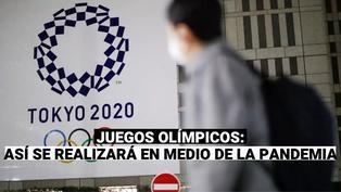 Tokio 2020: conoce las estrictas medidas sanitarias para evitar contagios de la COVID-19