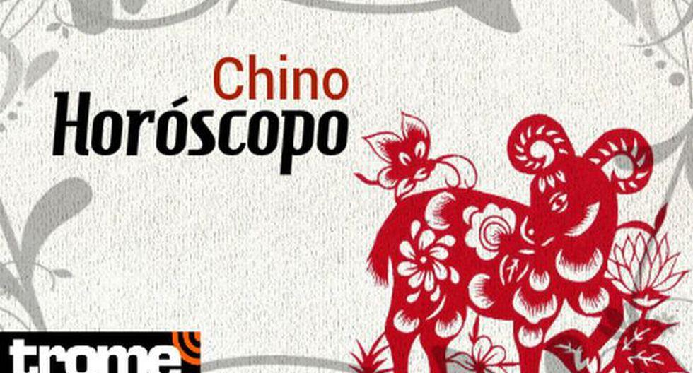 Horóscopo chino 2017 de hoy 10 de marzo