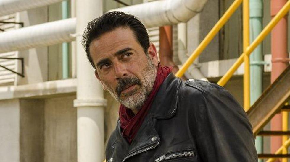 El nuevo capítulo de The Walking Dead tendrá como protagonista a Negan y Carl.