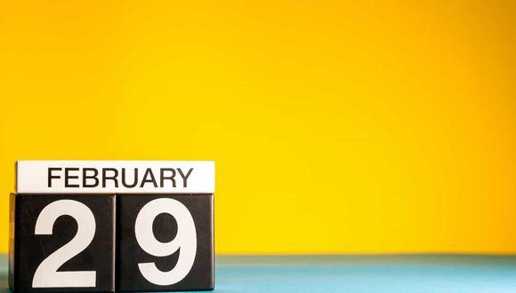 El año bisiesto ocurre cada cuatro años y fue creado para evitar los desfases que provocaba el antiguo calendario juliano (Foto: pixabay)