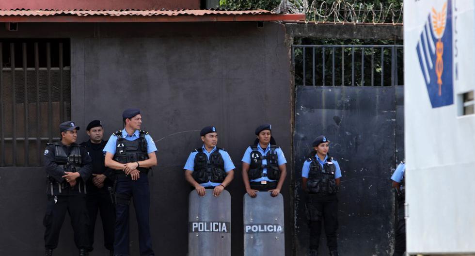 Los especialistas han advertido que la violencia que se vive en el país se debe a la crisis social, política y económica que sufre Nicaragua desde abril de 2018. (AFP).
