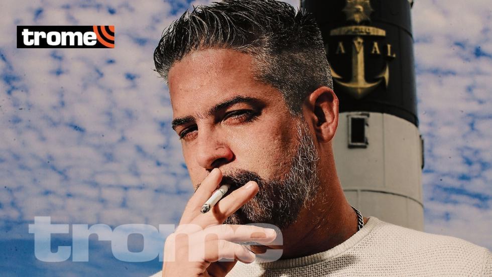 "Pedro Moral: ""Me llamaron para actuar en 'Sicarios' de Netflix, seré un narco mexicano"""