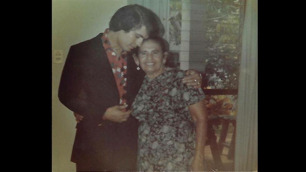Los restos de Juan Gabriel descansarán al lado de su madre en su tierra natal.