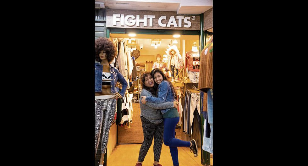 Emprende Trome: Fight Cats