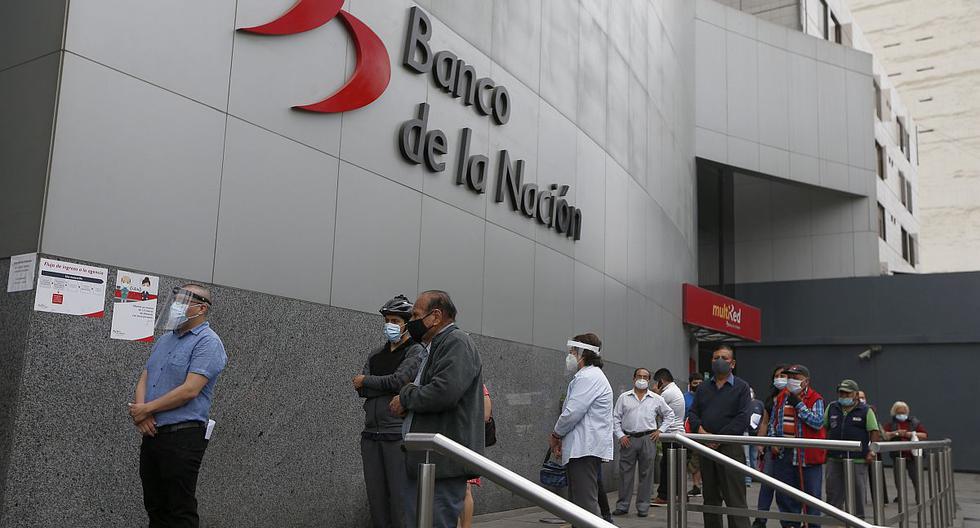 Bono 600: Empezó pago a familias sin cuentas bancarias ni celulares a su nombre