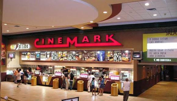 Cinemark: ¿Qué películas se proyectarán en sus salas tras reapertura?. (Foto: Archivo)
