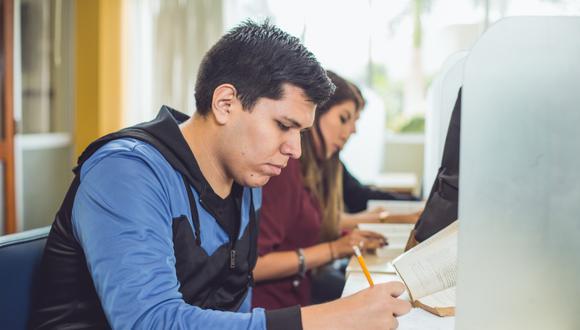 Buscan garantizar calidad educativa en universidades durante estado de emergencia. (Foto: Minedu)