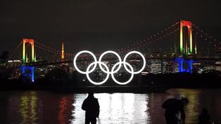 Recorrido de la antorcha olímpica iniciará en marzo bajo estrictas medidas de bioseguridad