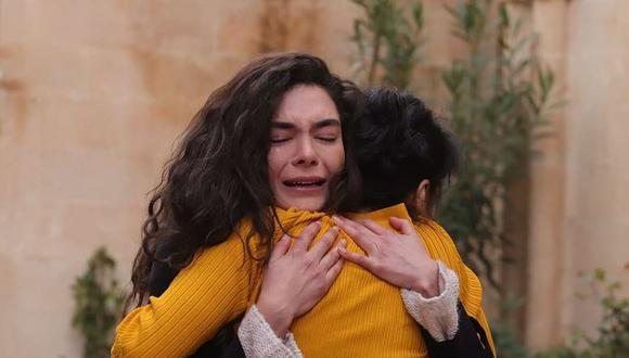 "Ebru Şahin protagoniza ""Hercai"" con su personaje de Reyyan. (Foto: Mia Yapim)"