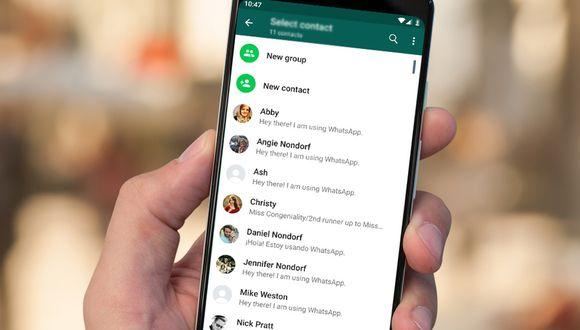 ¿Has bajado Mei para que analice tus conversaciones de WhatsApp? Atento. Esto le estarían dando a la empresa creadora de la app.