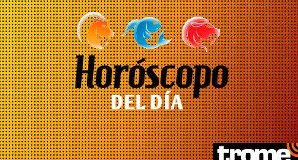 Horóscopo de hoy, 14 de marzo de 2017: tu suerte y destino están aquí