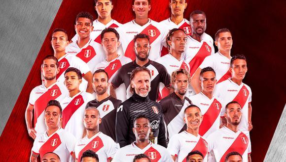 La selección peruana entrenó por primera vez, los 26 jugadores convocados, para la competencia de la Copa América Brasil 2021.