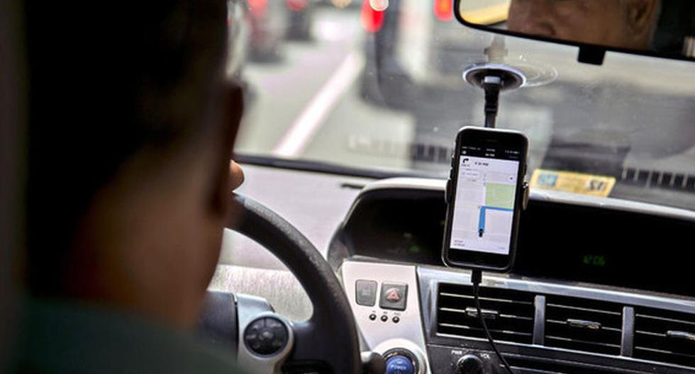 Conoce cuáles son las empresas de taxis por aplicativo que piden más requisitos a sus choferes.