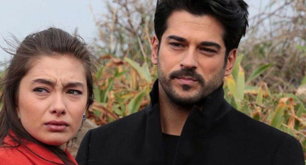 """Algunos de los actores de """"Amor eterno"""" continúan grabando en otras produccciones. (Foto: Instagram Kara Sevda)"""