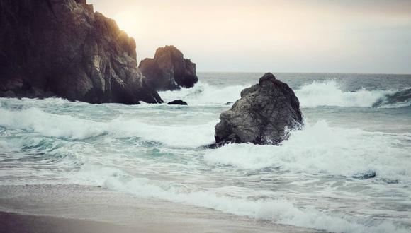 Jimmy Senda caminaba por una playa cuando quedó perplejo luego de encontrar lo que parece ser un cerebro en una playa de Winsconsin. (Foto: Referencial / Pixabay)