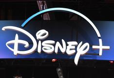 Disney+ confirmó que llegará en noviembre de este año a Perú y a toda América Latina