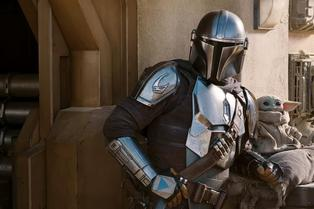"Star Wars: disfruta del nuevo avance de la serie ""The Mandalorian"""