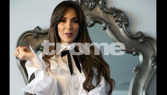 Silvia Cornejo (Foto:GEC)