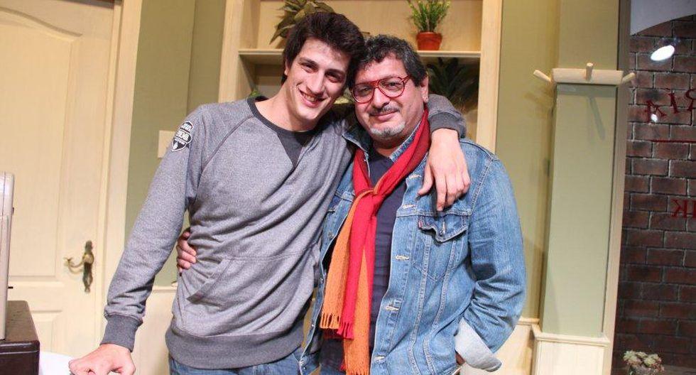 Fue el 11 de septiembre que actor peruano Ricky Tosso pasó a mejor vida tras perder una dura batalla con el cáncer. ¡Fotos exclusivas de Trome!