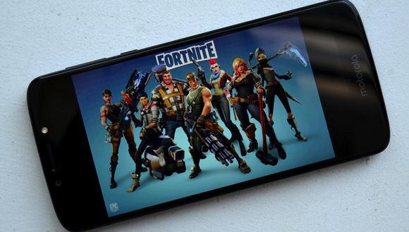 ¿Quieres descargar Fortnite en un celular que no es compatible? Entonces prueba el siguiente truco. (Foto: Epic Games)