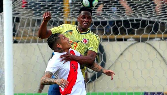 Selección colombiana supera tres veces el valor de la la Blanquirroja (Foto: EFE)