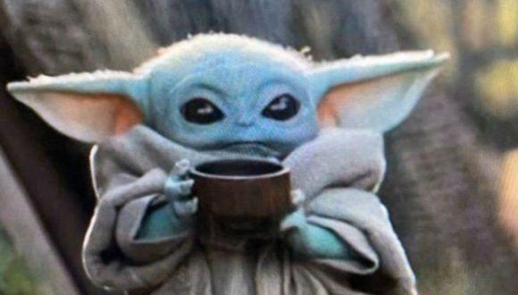 Baby Yoda se ha vuelto el favorito de todos los fans de Star Wars.