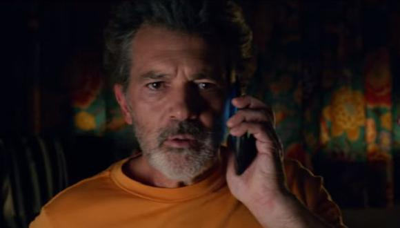 """Dolor y Gloria"", de Pedro Almodóvar, nominada al Globo de Oro a mejor extranjera. (Foto: Captura YouTube)"