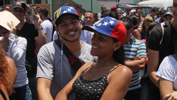 Perú es el segundo país de acogida de migrantes venezolanos después de Colombia. (Foto: GCE)