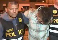 Comas: Presuntos secuestradores de una pareja quedarían libres si no se amplía prisión preventiva