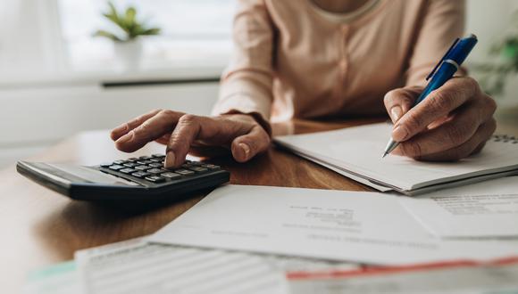 Aprende a seguir un buen presupuesto y alcanza todas tus metas.