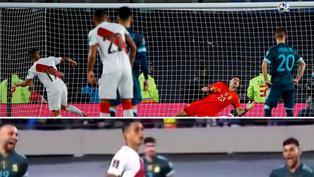 Selección peruana: Yoshimar Yotún sufrió burlas de Otamendi y Romero tras fallar penal