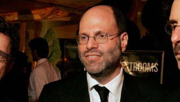 Scott Rudin es uno de los hombres con más poder en la industria del espectáculo, tanto el mundo del cine como en el teatro. (Foto: AFP)