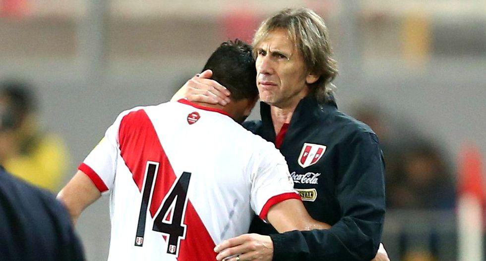 Claudio Pizarro estaría en la lista de 27 convocados por Ricardo Gareca mientras no salga fallo del TAS sobre Paolo Guerrero