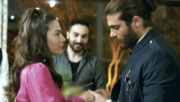 Erkenci Kus narraba la historia de amor entre Can y Sanem. (Foto: Divinity)